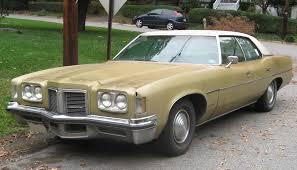 A Pontiac egy híres márka