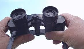 Kis méretű Leica keresőtávcső