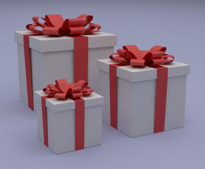 Születésnapi ajándék ötlet