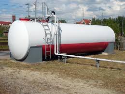 Egy üzemanyag tartály akár spórolhat is nekünk