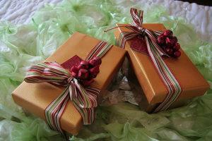 Nem egyszerű az ajándék megvétele