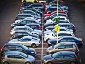 Parkolóhely foglalás kedvező áron