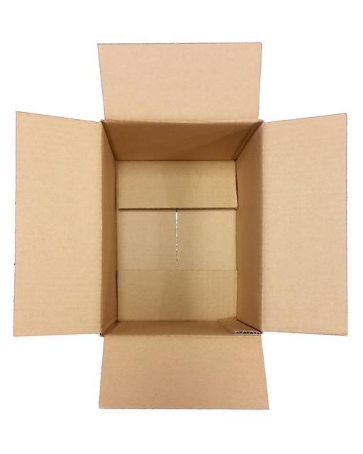 Praktikus csomagoló dobozok