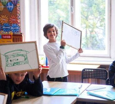angol tanfolyam gyerekeknek