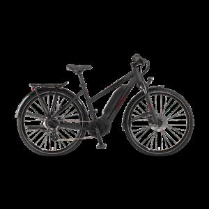 elektromos női kerékpár