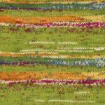 színátmenetes fonal
